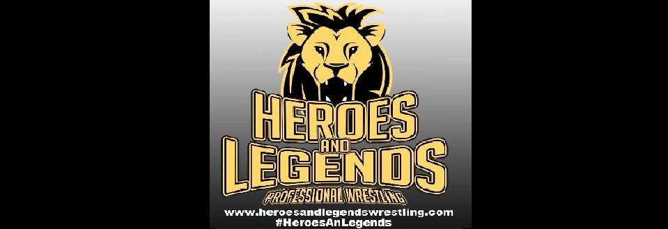 Heroes & Legends Wrestling Fan Fest